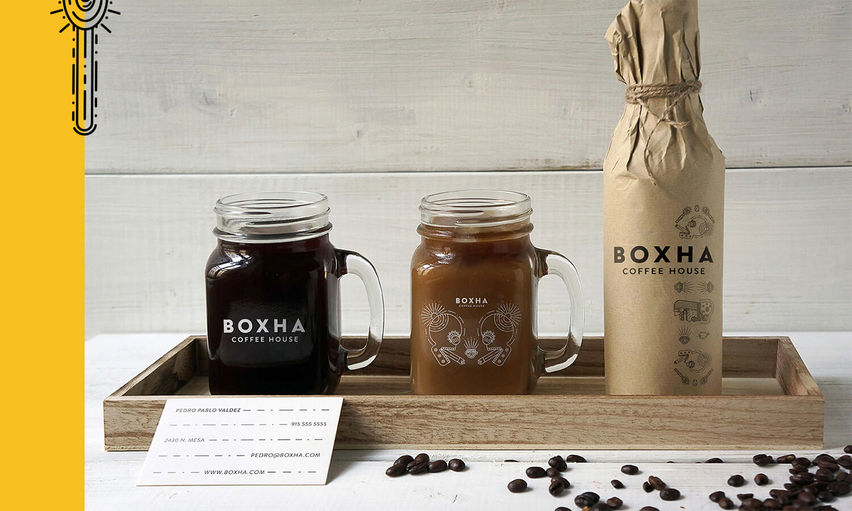 Boxha Made By Eme Design Studio