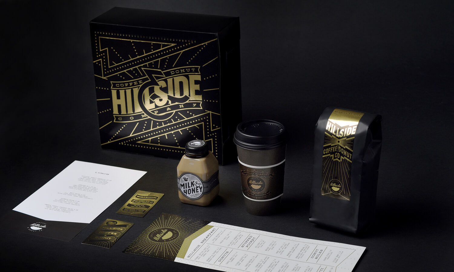 Hillside Made By Eme Design Studio