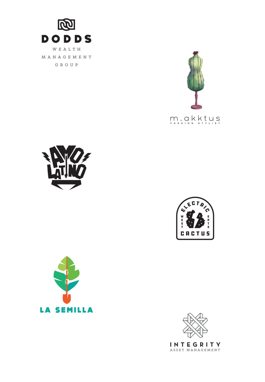 Logos Made By Eme Design Studio